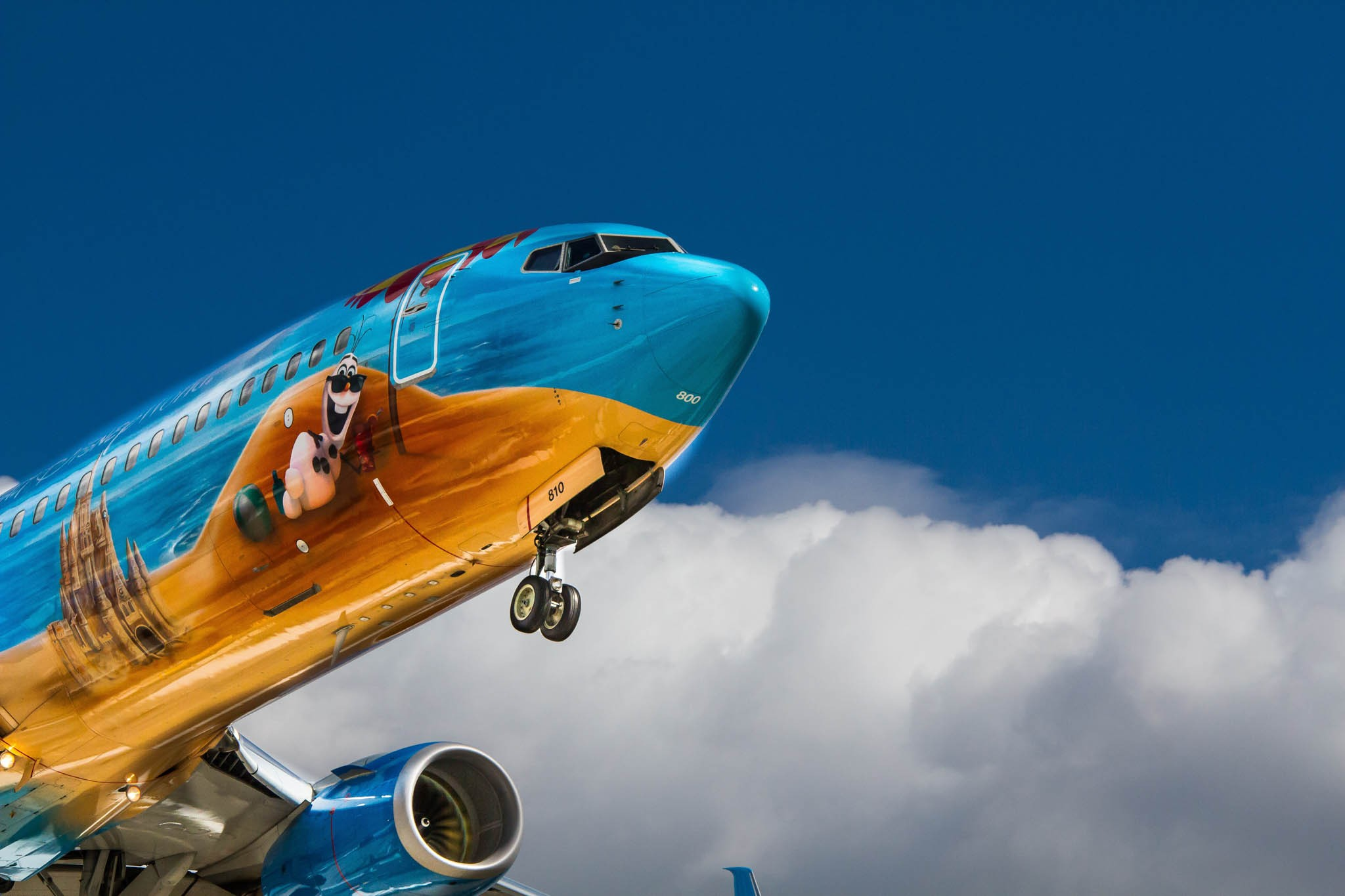 Social Media Marketing for Airlines